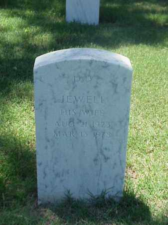 GWATNEY, JEWELL - Pulaski County, Arkansas | JEWELL GWATNEY - Arkansas Gravestone Photos