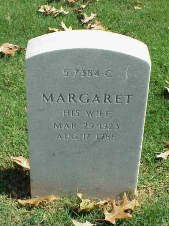 HALL, MARGARET - Pulaski County, Arkansas | MARGARET HALL - Arkansas Gravestone Photos