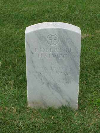 HALWEG (VETERAN WWI), ROBERT M - Pulaski County, Arkansas | ROBERT M HALWEG (VETERAN WWI) - Arkansas Gravestone Photos