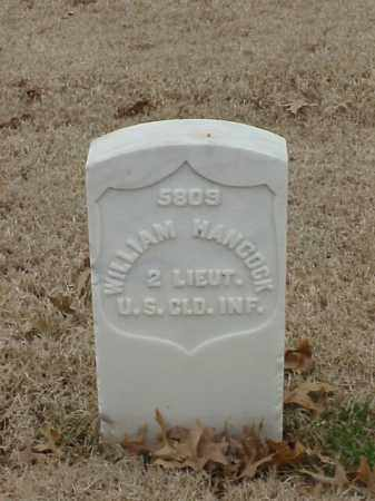 HANCOCK (VETERAN UNION), WILLIAM - Pulaski County, Arkansas | WILLIAM HANCOCK (VETERAN UNION) - Arkansas Gravestone Photos