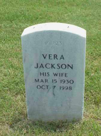 HANEY, VERA - Pulaski County, Arkansas | VERA HANEY - Arkansas Gravestone Photos