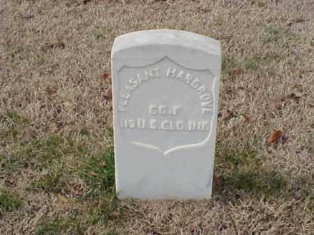 HARGROVE  (VETERAN UNION), PLEASANT - Pulaski County, Arkansas | PLEASANT HARGROVE  (VETERAN UNION) - Arkansas Gravestone Photos