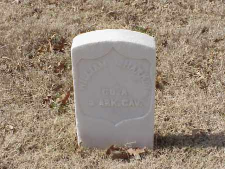 HARKEY  (VETERAN UNION), WILLIAM J - Pulaski County, Arkansas | WILLIAM J HARKEY  (VETERAN UNION) - Arkansas Gravestone Photos