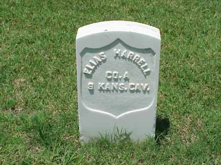 HARRELL (VETERAN UNION), ELIAS - Pulaski County, Arkansas | ELIAS HARRELL (VETERAN UNION) - Arkansas Gravestone Photos