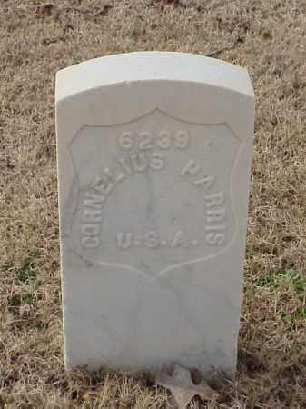 HARRIS  (VETERAN UNION), CORNELIUS - Pulaski County, Arkansas | CORNELIUS HARRIS  (VETERAN UNION) - Arkansas Gravestone Photos