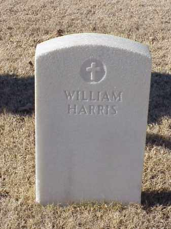 HARRIS  (VETERAN UNION), WILLIAM - Pulaski County, Arkansas | WILLIAM HARRIS  (VETERAN UNION) - Arkansas Gravestone Photos