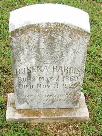 HARRIS, ROSENA - Pulaski County, Arkansas | ROSENA HARRIS - Arkansas Gravestone Photos