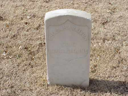 HARRISON  (VETERAN UNION), CHARLES - Pulaski County, Arkansas | CHARLES HARRISON  (VETERAN UNION) - Arkansas Gravestone Photos