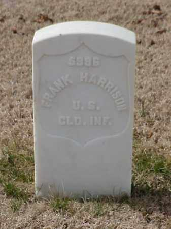 HARRISON  (VETERAN UNION), FRANK - Pulaski County, Arkansas | FRANK HARRISON  (VETERAN UNION) - Arkansas Gravestone Photos