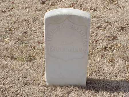 HARRISON  (VETERAN UNION), SYLVESTER - Pulaski County, Arkansas | SYLVESTER HARRISON  (VETERAN UNION) - Arkansas Gravestone Photos