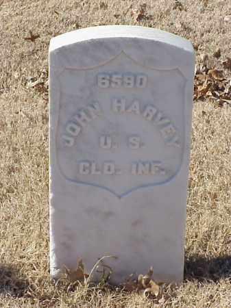 HARVEY  (VETERAN UNION), JOHN - Pulaski County, Arkansas   JOHN HARVEY  (VETERAN UNION) - Arkansas Gravestone Photos
