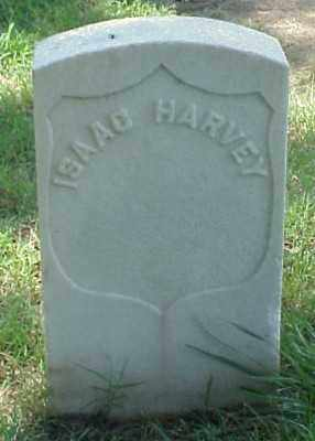 HARVEY (VETERAN UNION), ISAAC - Pulaski County, Arkansas | ISAAC HARVEY (VETERAN UNION) - Arkansas Gravestone Photos