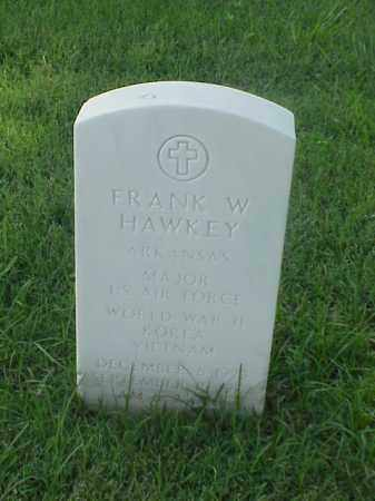 HAWKEY (VETERAN 3 WARS), FRANK W - Pulaski County, Arkansas | FRANK W HAWKEY (VETERAN 3 WARS) - Arkansas Gravestone Photos