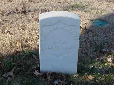 HAYES  (VETERAN UNION), WILLIAM H - Pulaski County, Arkansas | WILLIAM H HAYES  (VETERAN UNION) - Arkansas Gravestone Photos