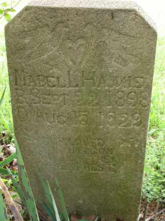 HAYNIE, MABEL L. - Pulaski County, Arkansas | MABEL L. HAYNIE - Arkansas Gravestone Photos