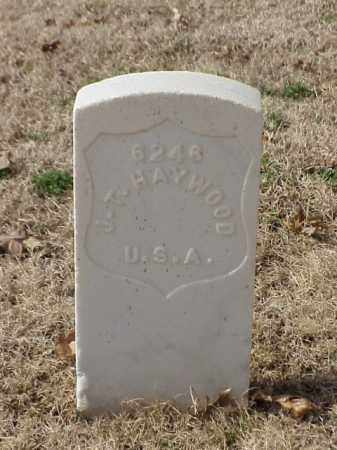 HAYWOOD  (VETERAN WWI), JEFF T - Pulaski County, Arkansas | JEFF T HAYWOOD  (VETERAN WWI) - Arkansas Gravestone Photos