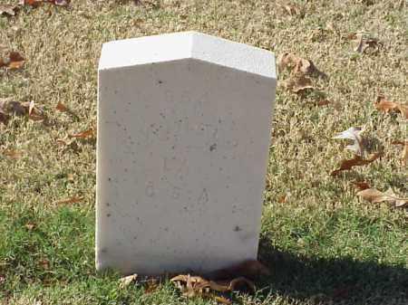 HECOX  (VETERAN CSA), S W - Pulaski County, Arkansas | S W HECOX  (VETERAN CSA) - Arkansas Gravestone Photos