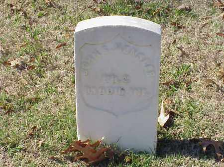 HENSLER  (VETERAN UNION), JOHN S - Pulaski County, Arkansas | JOHN S HENSLER  (VETERAN UNION) - Arkansas Gravestone Photos