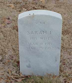 HERREN, SARAH - Pulaski County, Arkansas | SARAH HERREN - Arkansas Gravestone Photos