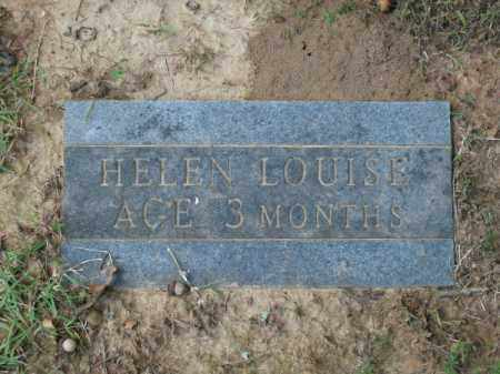 HERRICK, HELEN LOUISE - Pulaski County, Arkansas | HELEN LOUISE HERRICK - Arkansas Gravestone Photos