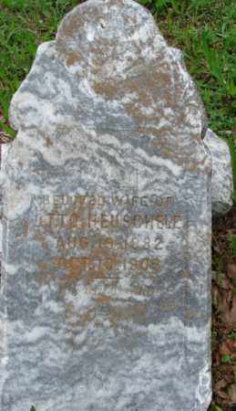 HEUSCHELE, MAY - Pulaski County, Arkansas | MAY HEUSCHELE - Arkansas Gravestone Photos