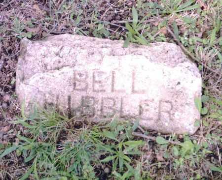 HIBBLER, BELL - Pulaski County, Arkansas | BELL HIBBLER - Arkansas Gravestone Photos