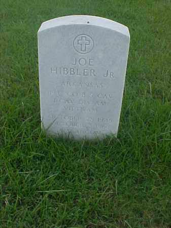 HIBBLER, JR (VETERAN VIET), JOE - Pulaski County, Arkansas | JOE HIBBLER, JR (VETERAN VIET) - Arkansas Gravestone Photos