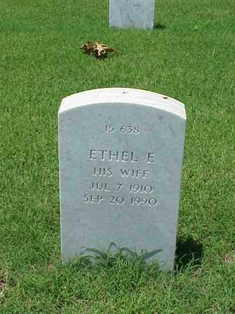 HIGHTAIAN, ETHEL E - Pulaski County, Arkansas | ETHEL E HIGHTAIAN - Arkansas Gravestone Photos