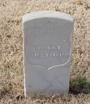 HIGHTOWER  (VETERAN UNION), LEWIS - Pulaski County, Arkansas | LEWIS HIGHTOWER  (VETERAN UNION) - Arkansas Gravestone Photos