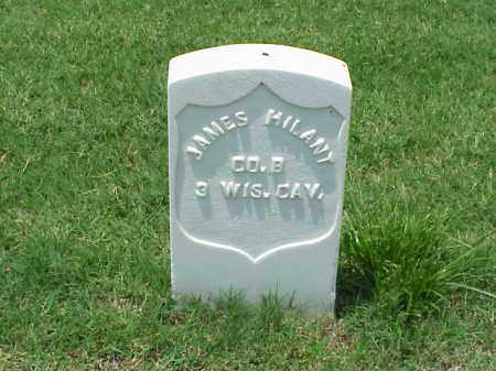 HILANT (VETERAN UNION), JAMES - Pulaski County, Arkansas | JAMES HILANT (VETERAN UNION) - Arkansas Gravestone Photos