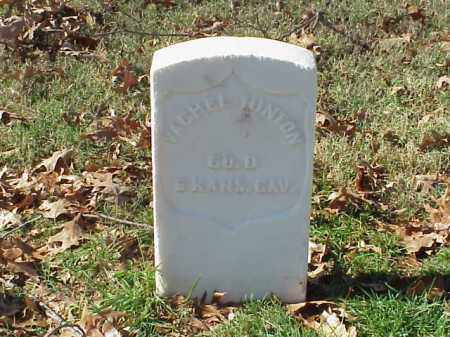 HINTON  (VETERAN UNION), VACHEL - Pulaski County, Arkansas | VACHEL HINTON  (VETERAN UNION) - Arkansas Gravestone Photos