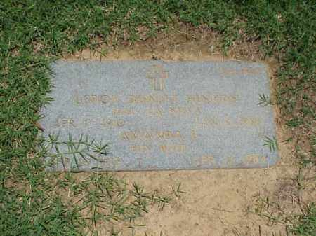 HINTON, AMANDA - Pulaski County, Arkansas | AMANDA HINTON - Arkansas Gravestone Photos