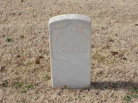HODGE  (VETERAN UNION), CURTIS S - Pulaski County, Arkansas | CURTIS S HODGE  (VETERAN UNION) - Arkansas Gravestone Photos