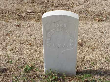 HODGES  (VETERAN WWI), SYLVESTER - Pulaski County, Arkansas | SYLVESTER HODGES  (VETERAN WWI) - Arkansas Gravestone Photos