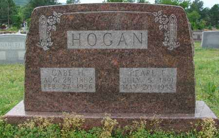 HOGAN, PEARL E. - Pulaski County, Arkansas | PEARL E. HOGAN - Arkansas Gravestone Photos