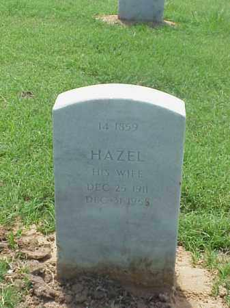 HOLLAND, HAZEL - Pulaski County, Arkansas | HAZEL HOLLAND - Arkansas Gravestone Photos