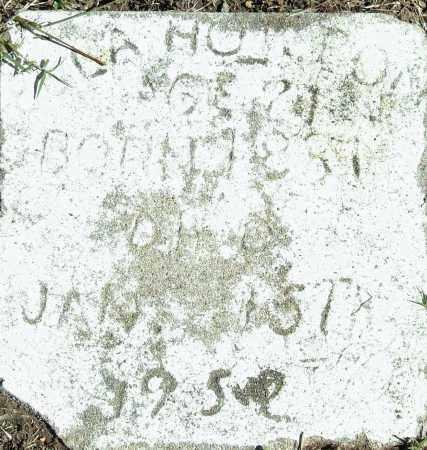 HORTON, ELLA - Pulaski County, Arkansas   ELLA HORTON - Arkansas Gravestone Photos