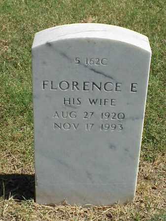 HOWARD, FLORENCE E - Pulaski County, Arkansas | FLORENCE E HOWARD - Arkansas Gravestone Photos
