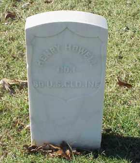 HOWELL  (VETERAN UNION), HENRY - Pulaski County, Arkansas | HENRY HOWELL  (VETERAN UNION) - Arkansas Gravestone Photos