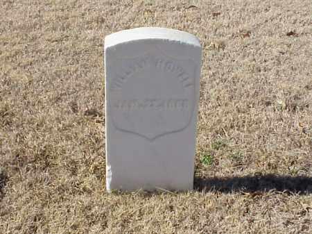 HOWELL  (VETERAN UNION), WILLIAM - Pulaski County, Arkansas | WILLIAM HOWELL  (VETERAN UNION) - Arkansas Gravestone Photos