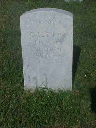 HOWELL, GILLEN R - Pulaski County, Arkansas | GILLEN R HOWELL - Arkansas Gravestone Photos