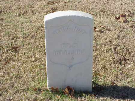 HUFF  (VETERAN UNION), HENRY - Pulaski County, Arkansas | HENRY HUFF  (VETERAN UNION) - Arkansas Gravestone Photos