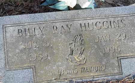 HUGGINS, BILLY RAY - Pulaski County, Arkansas | BILLY RAY HUGGINS - Arkansas Gravestone Photos