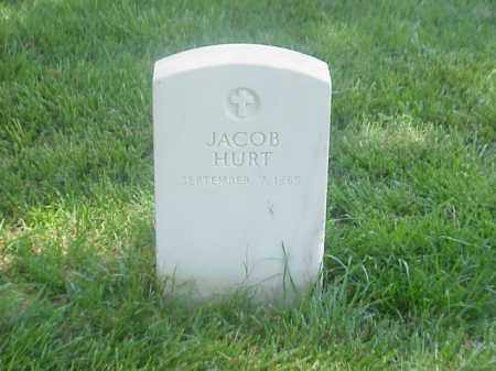 HURT, JACOB - Pulaski County, Arkansas | JACOB HURT - Arkansas Gravestone Photos