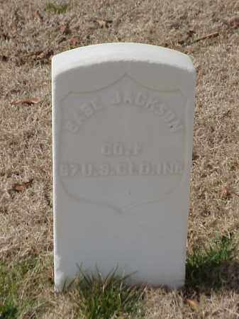 JACKSON (VETERAN UNION), BABE - Pulaski County, Arkansas | BABE JACKSON (VETERAN UNION) - Arkansas Gravestone Photos