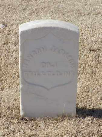 JACKSON (VETERAN UNION), HANSON - Pulaski County, Arkansas | HANSON JACKSON (VETERAN UNION) - Arkansas Gravestone Photos