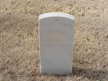JACKSON (VETERAN UNION), JERRY - Pulaski County, Arkansas | JERRY JACKSON (VETERAN UNION) - Arkansas Gravestone Photos