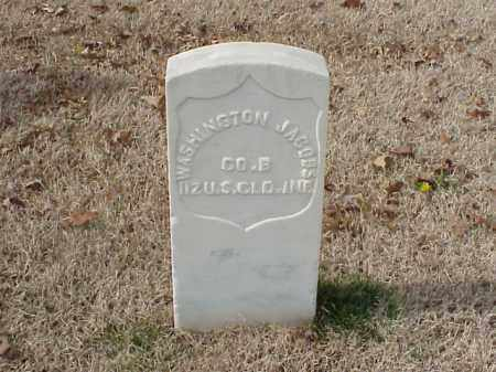 JACOBS (VETERAN UNION), WASHINGTON - Pulaski County, Arkansas | WASHINGTON JACOBS (VETERAN UNION) - Arkansas Gravestone Photos