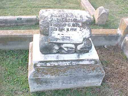 JACOBSON, HILDA - Pulaski County, Arkansas | HILDA JACOBSON - Arkansas Gravestone Photos