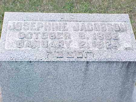 JACOBSON, JOSEPHINE - Pulaski County, Arkansas | JOSEPHINE JACOBSON - Arkansas Gravestone Photos